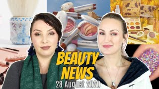 BEAUTY NEWS - 28 August 2020 | The Good, The Bad & The Ugly