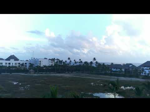 Hurricane Irma path LIVE UPDATES  Hotel Republica Punta Cana