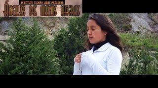 ÁNGELES DE MANOS NEGRAS (película bambamarquina) TRAILER 2