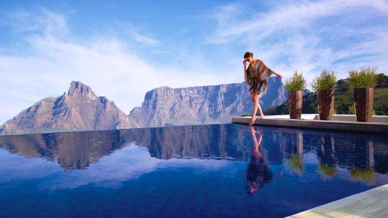 Top20 Recommended Hotels In Cape Town