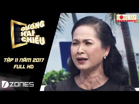 Gương Hai Chiều Tập 11 Full HD: Mẹ Chồng Nàng Dâu - Câu Chuyện Dài Không Hồi Kết  (15/10/2017)