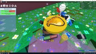 Bee Swarm Simulator et Army Control Simulator:Roblox