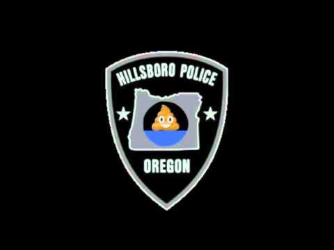 HILLSBORO POLICE