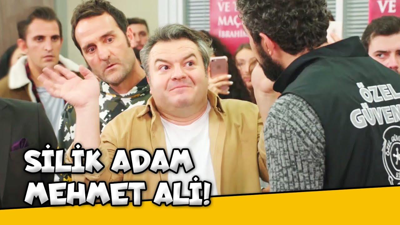 Silik Adam Mehmet Ali İz Bırakma Peşinde!