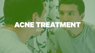 Acne Treatment: Why Try It?