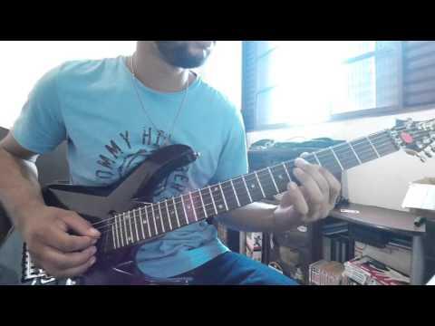 "Free Download ""storm"" Captain Tsubasa/super Campeões Guitar Cover And Guide+playback Mp3 dan Mp4"