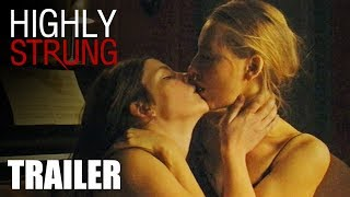 Highly Strung (Je Te Mangerais) lesbian UK Trailer (Peccadillo Pictures)
