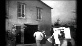 La Nuit du Carrefour - Cinema nos Barris / TVE Soterópolis