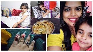 Fir se Kaha Ja Rahi Hu Main?? Vlog after Diwali
