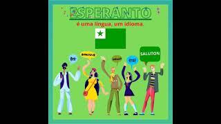 Esperanto Esperança
