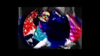 Tinto Bras- Fellini DIGITAL SEXY FILM  Nadia Mori sexy pittrice da LA9- Fuego tv Sky