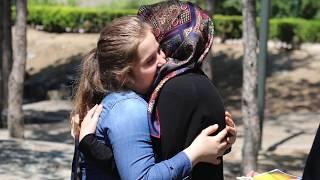 Milli Görüş Kadınları Marşı