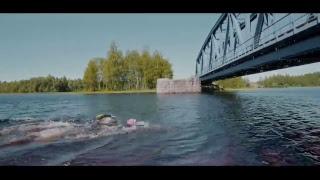 Liveström från Vansbrosimningen lördag 7/7