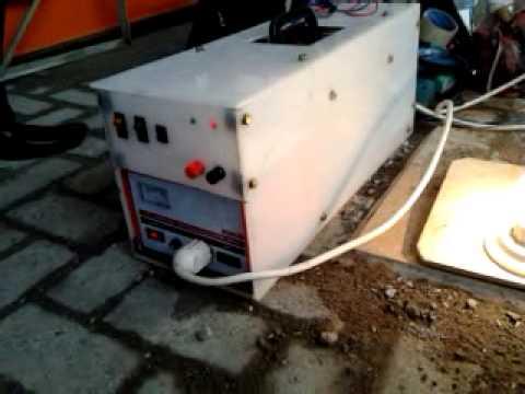 Video Pengujian Pikohidro Portable