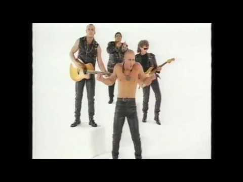 Right Said Fred Interview - Favourite Nursery Rhyme