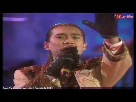 Mega - Sekuntum Bunga Sakura di Gurun Sahara (Live In Juara Lagu 90) HD Mp3