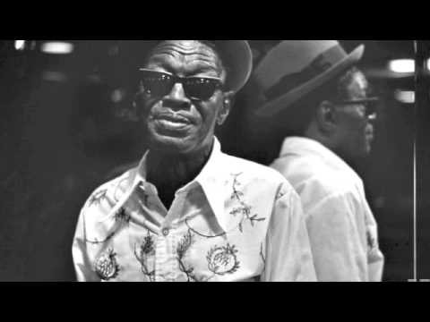 Lightnin Hopkins-Black Cadillac