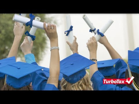What Educational Expenses Are Tax Deductible? TurboTax Tax Tip Video
