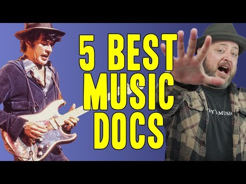5 Best Music Documentaries