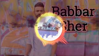 Babbar Sher Gagan Kokri Free MP3 Song Download 320 Kbps