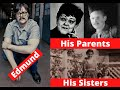 Ed Kemper talks about his Childhood and his Family [Interview]