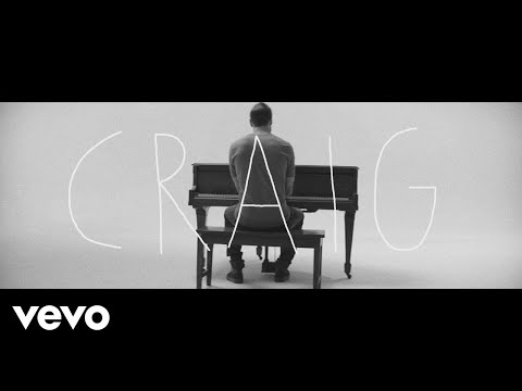 Alabama - Walker Hayes Releases Music Video for Craig