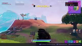 SERVER PRIVATI REGALO PASS BATTAGLIA O SKIN - COD:STEP98_YT - LIVE FORTNITE ITA