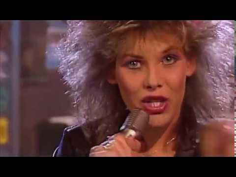 C C  Catch  I Can Lose My Heart Tonight Formel Eins 1985