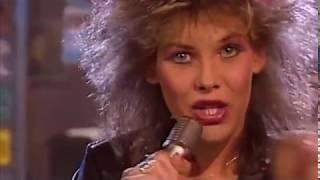 C. C.  Catch - I Can Lose My Heart Tonight (Formel Eins 1985)