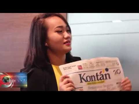 JAKARTA TODAY NEWS - FINAL EXAM TV JOURNALISM