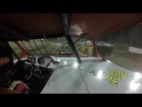 Dodge City Raceway Park Alex Wiens #10 Sport Mod A-Feature 05/05/2018