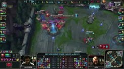 G2 Expect's decisive call to win vs TSM at MSI 2017