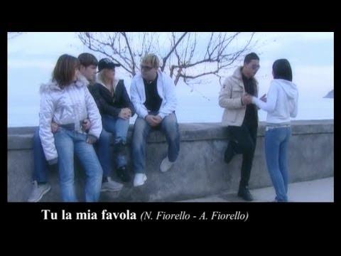 Alessandro Fiorello - Tu la mia favola