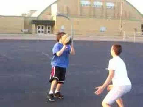 Balllin At The School