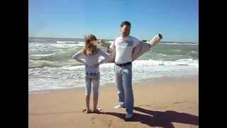 Пляжи Испании в мае. Пляж Санта Сусанна(Пляжи Испании в мае. Пляж Санта Сусанна — старинный город-курорт в Испании (р-н Коста-дель-Маресме). ---------------..., 2013-06-30T14:06:44.000Z)