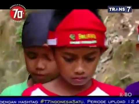 Si Bolang Sijunjung Sumatera Barat