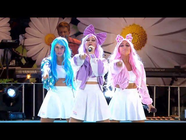 Dolly Style - L-O-V-E - Lotta på Liseberg (TV4)