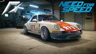 277  NEED FOR SPEED #22