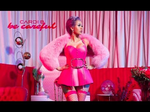 Cardi B Be Careful Roblox Dance Your Blox Off Youtube