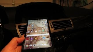 How To Connect Your Android Smartphone To Your BMW E65 E66