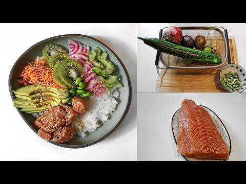 poke-bowl-saumon--recette-facile-🍛