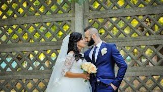 OUR WEDDING DAY Cristian & Ana Restaurant Boscana www.lord.md 069656083/069064031