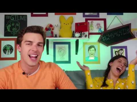 GTLive Clip: Just The Lips