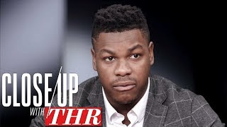 John Boyega on 39Detroit39 amp Filming With British Royalty in 39Star Wars39  Close Up With THR