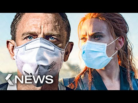 Coronavirus vs Hollywood: All Delays and Production Stops... KinoCheck News