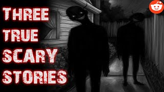 3 Of the Most Popular True Scary Stories Found On Reddit | Best LetsNotMeet Horror Stories