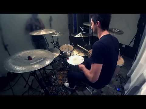 Bullet For My Valentine  Waking The Demon ● Drum