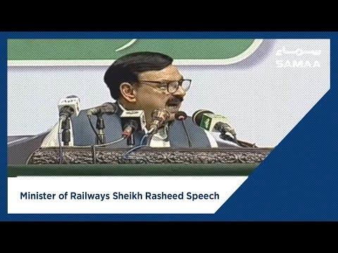 Minister of Railways