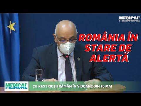 România în stare de alertă. Ce restricții rămân în vigoare și ce avem voie să facem