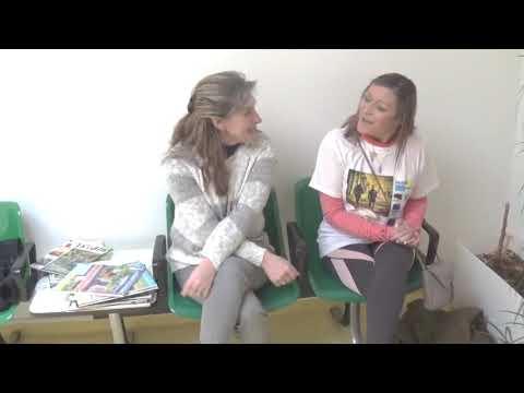 Interview Elisa et de sa SEP- 180